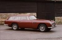 1963-1965 ASTON MARTIN DB5 WAGON