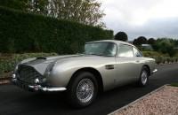 1965 Aston Martin DB5 saloon