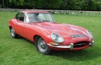 1965 Jaguar E-Type Series I
