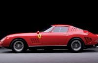1966 Ferrari 275 GTB4 Berlinetta