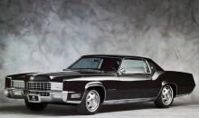 1967 Cadillac Fleetwood Eldorado Coupe
