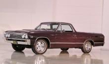 1967 Chevrolet El Camino SS