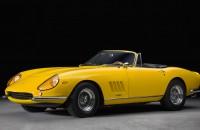 1967 Ferrari 275 GTB/4 NART Spider