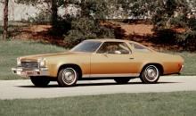 1973 Chevrolet Malibu