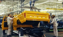 1973 – Ford Louisville Assembly Plant