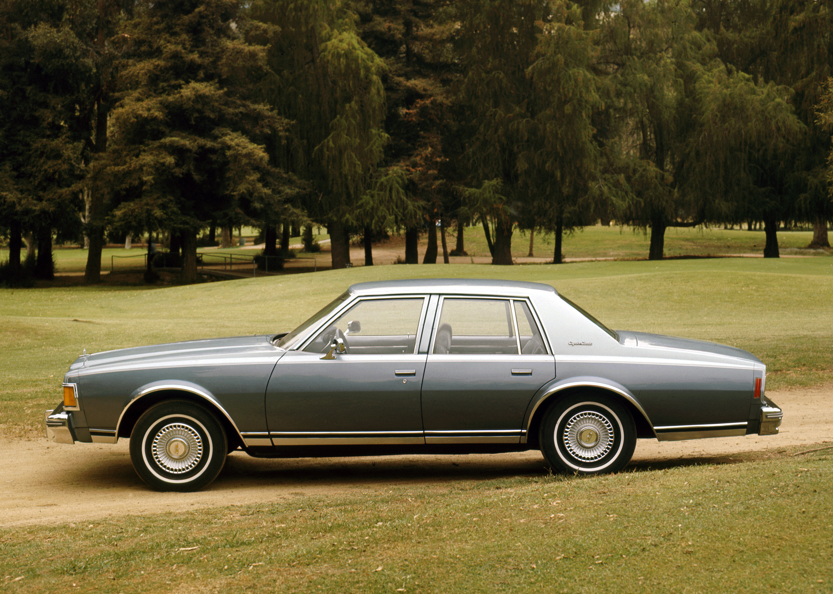 Chevrolet Caprice Classic on 1966 Chevy Corvair