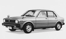 1978 Toyota Tercel