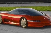 1985 Buick Wildcat Concept Car