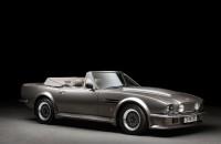 1987 Aston Martin V8 Vantage Volante X-Pack