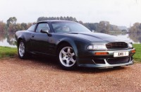 1992-1999 ASTON MARTIN V8 VANTAGE