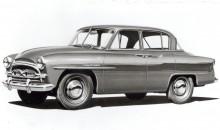 Toyota Toyopet Crown Sedan (1958-1959)