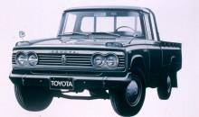 Toyota Stout (1966)