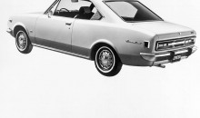 1971 Toyota Corona Mark II