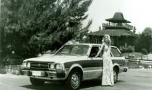1976 Toyota Corona Wagon