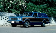 Toyota Cressida Wagon 1978-1980