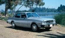 Toyota Cressida 1978-1980