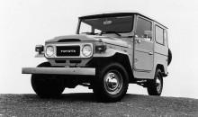 1979 Land Cruiser