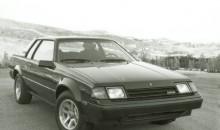 Toyota Celica Sport Coupe (1983-1985)