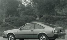 Toyota Celica Sport Liftback (1983-1985)