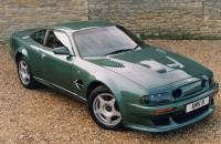 1999 – 2000 ASTON MARTIN V8 VANTAGE LE MANS