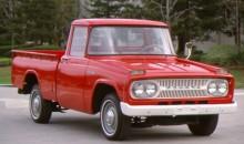 Toyota Stout (1965)