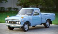 1969-1972 Toyota Hi-Lux