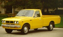 Toyota Hi-Lux 1973-1974