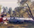 1966 Peugeot 204 Berline