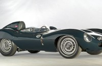 1954 Jaguar D-type Short nose