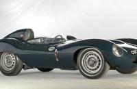 1954 Jaguar D-type Short nose