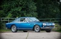 1964 Ferrari 330 GT Series 1