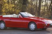 1988-1990 ASTON MARTIN V8 ZAGATO VOLANTE