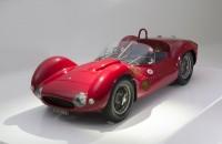1956 Maserati Tipo 60 Birdcage