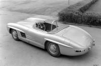 1957 Mercedes-Benz 300 SLS