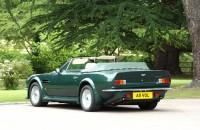 1978-1989 ASTON MARTIN V8 VANTAGE VOLANTE