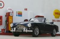 Aston Martin DB Mk III Drophead Coupe