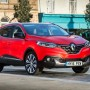 RENAULT KADJAR ADDS NEW TOP-OF-THE-RANGE VERSION AND TRANSMISSIONS OPTION