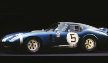 1964 Shelby Cobra Daytona Coupe