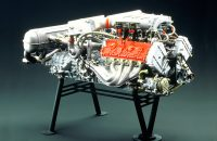 F40 engine 1