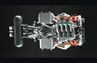 F40 engine 3