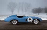 Ferrari 500 Mondial (1955) Spider
