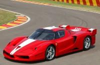 Ferrari 599 XX (2005)