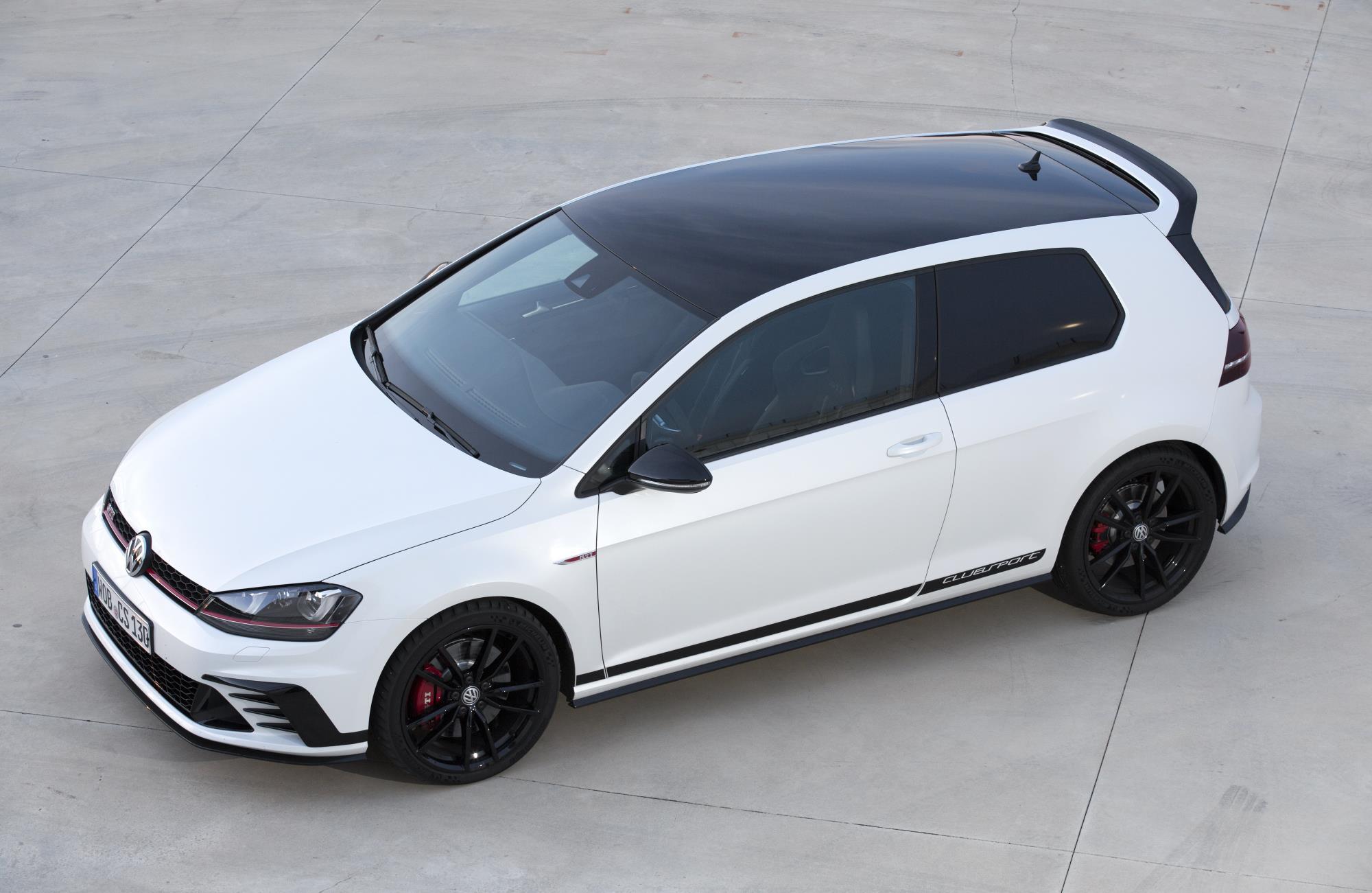 Volk Wagon Volkswagen Gti 2018 Modified