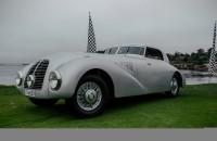 Mercedes-Benz 540K Streamliner 1938