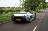 Jaguar XJ220 remains the fastest-ever production Jaguar