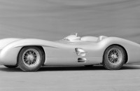 1954 Mercedes-Benz W 196 R