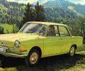 BMW LS Luxus (BMW 700)