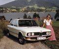 BMW 525 – 1st generation