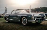 1962 Mercedes-Benz 300SL