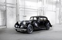 1946 Jaguar SS 2.5ltr saloon